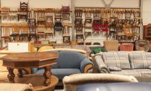 muebles gratis